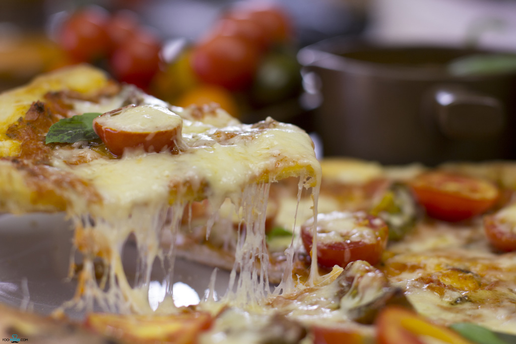 Pizza Food Photographer Food Videogr