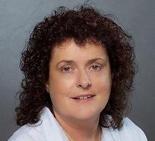 Portrait of Linda Smith