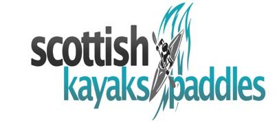 Scottish Kayaks and Paddles logo