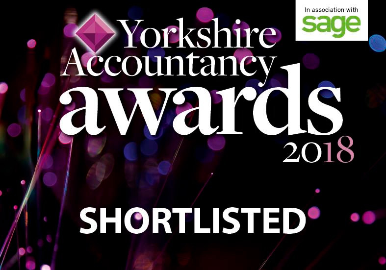 The Yorkshire Accountancy Awards 2018