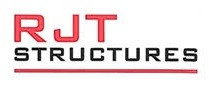RJT Structures logo