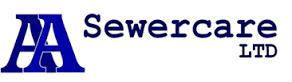 AA Sewercare logo