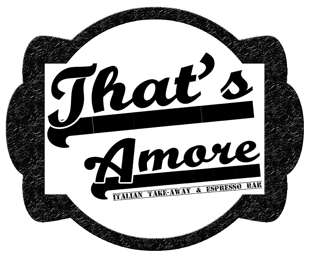 That's Amore UK logo