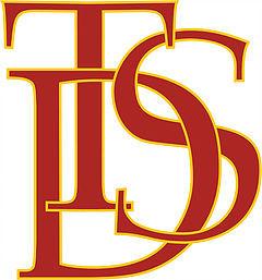 TSD Distribution logo