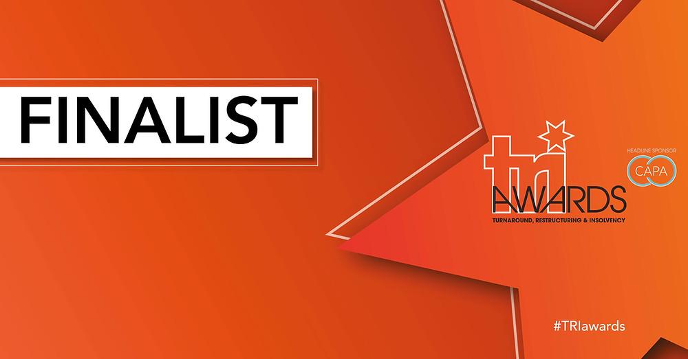 TRI Awards 2019