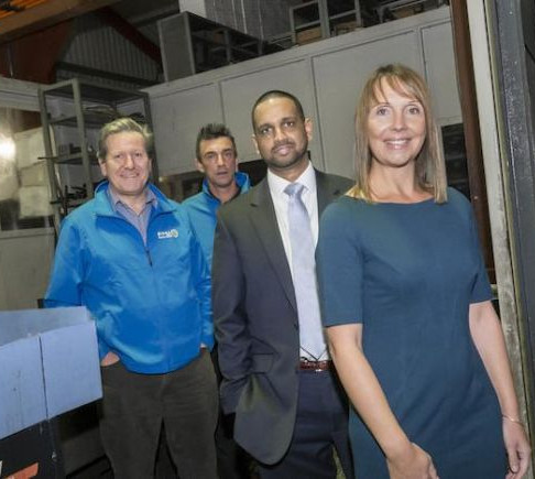 PPSI Manufacturing targets nuclear sector with £865k funding