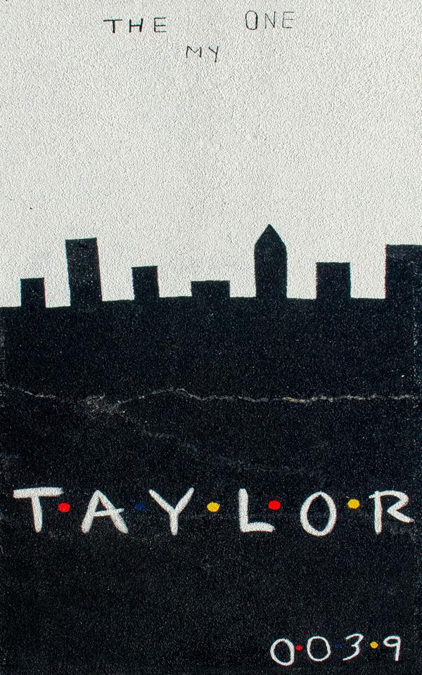 Taylor Harrell 12