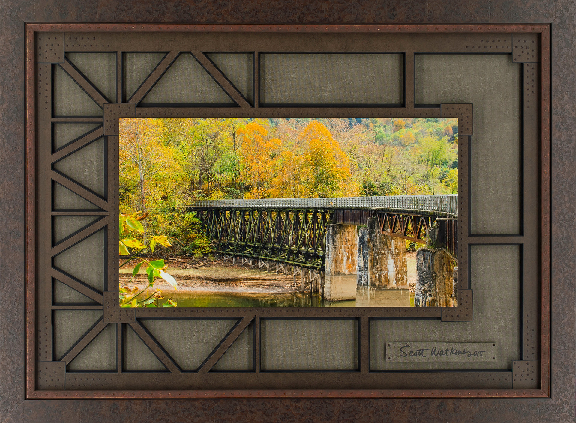 Gallery | Franklin, NC | Franklin Picture Framing