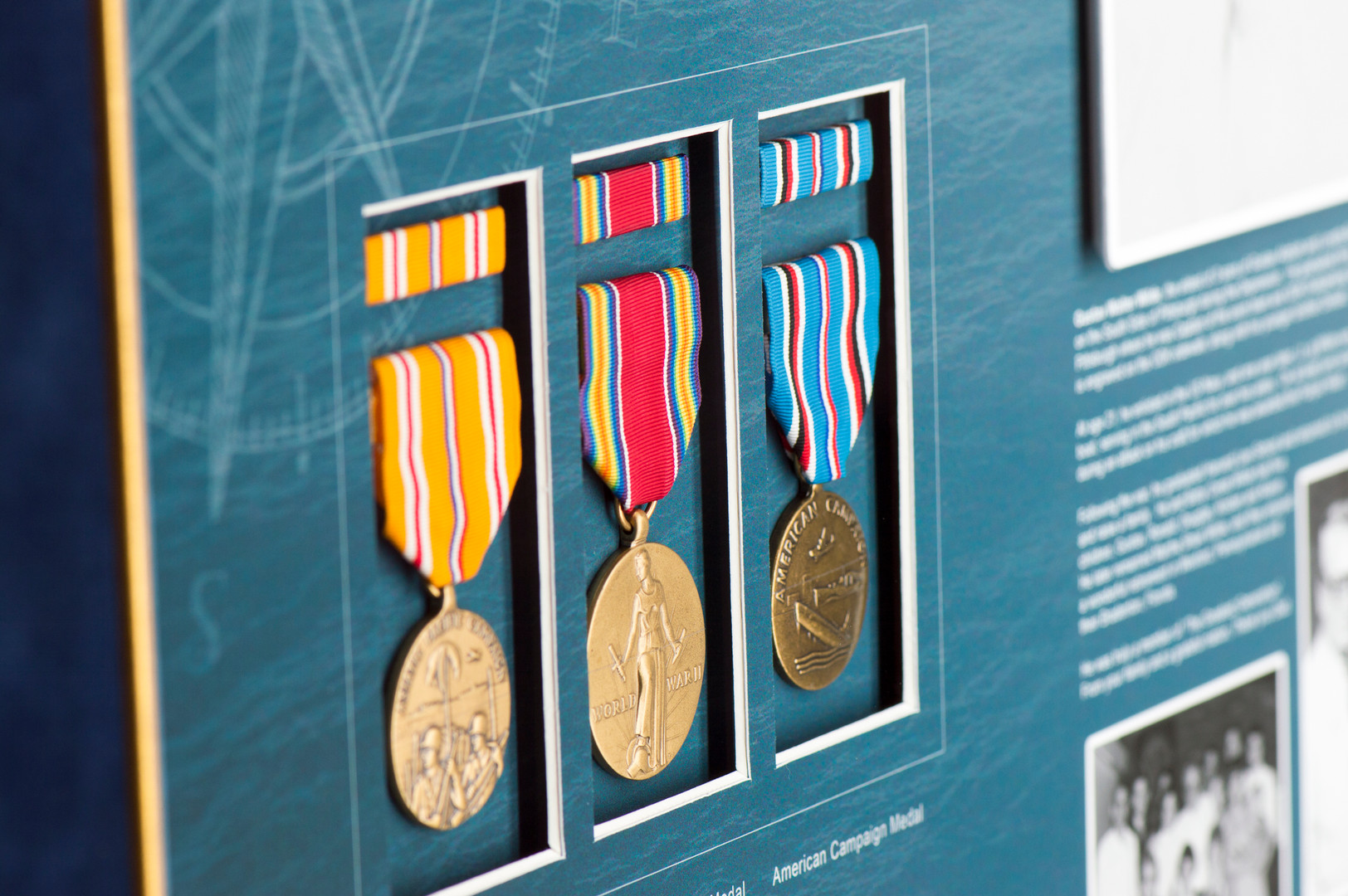 Navy Medals