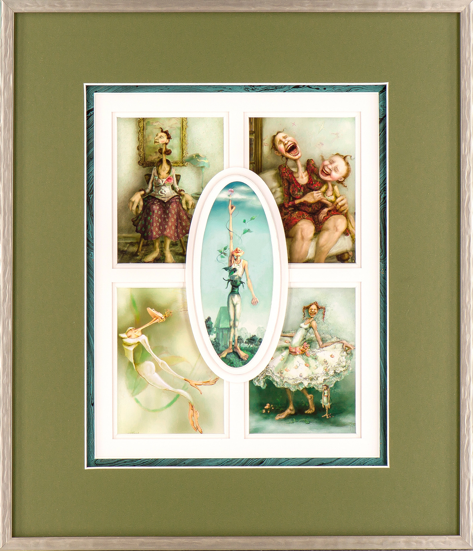 Gallery franklin nc franklin picture framing five greeting cards jeuxipadfo Images