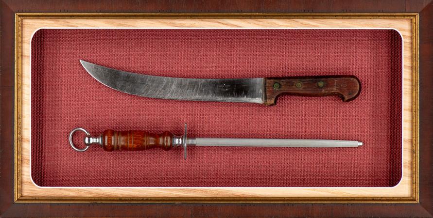 Butchers's Knife Set