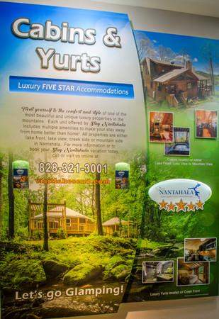 Lakes End - Cabins & Yurts