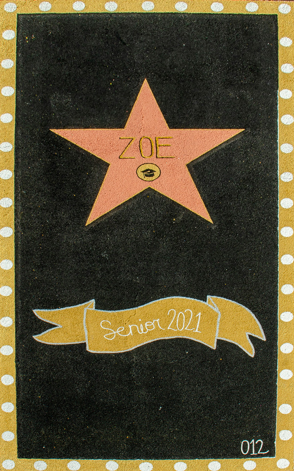Zoe Bradford 11