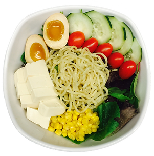 Slurp Salad