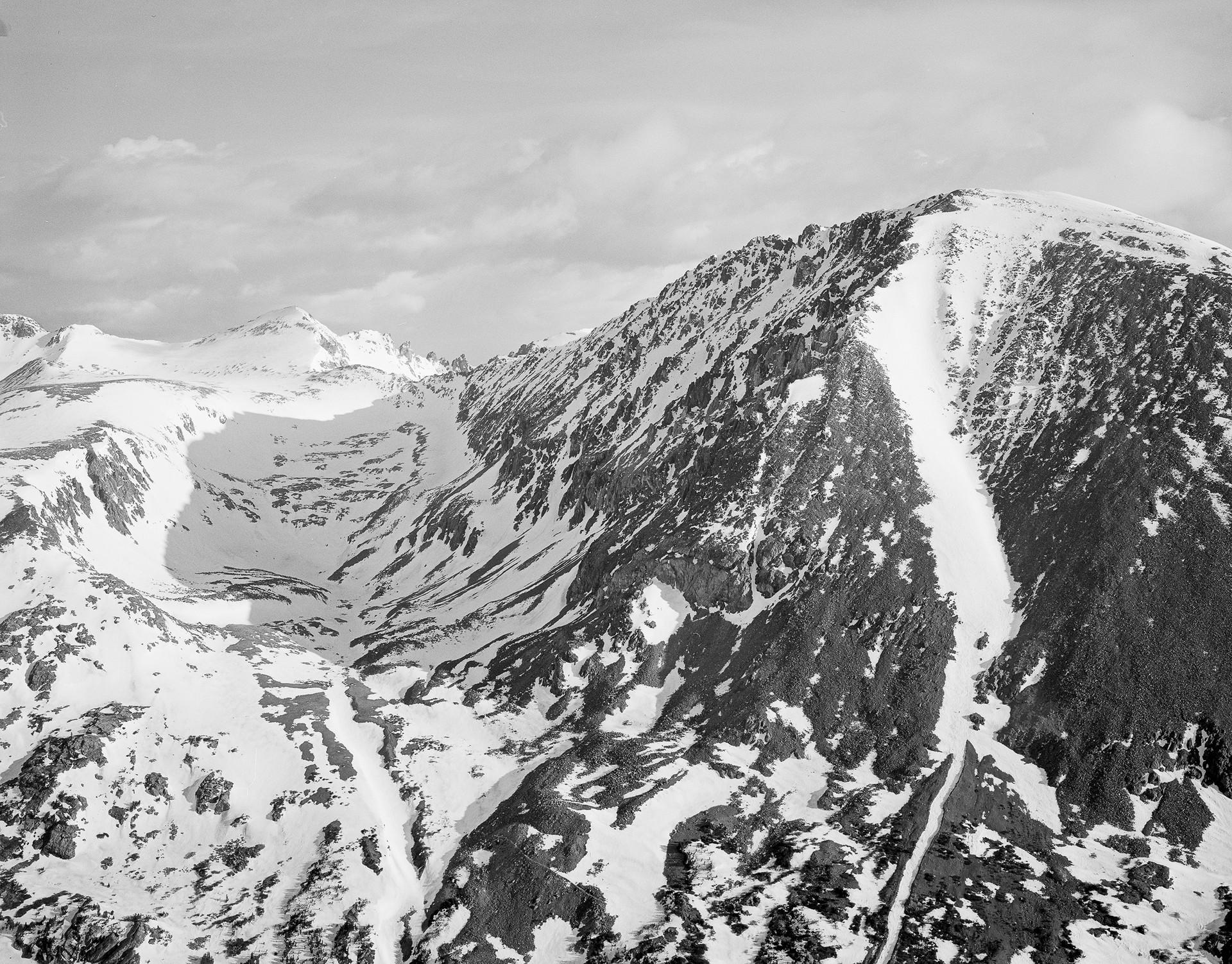 Quandry Peak