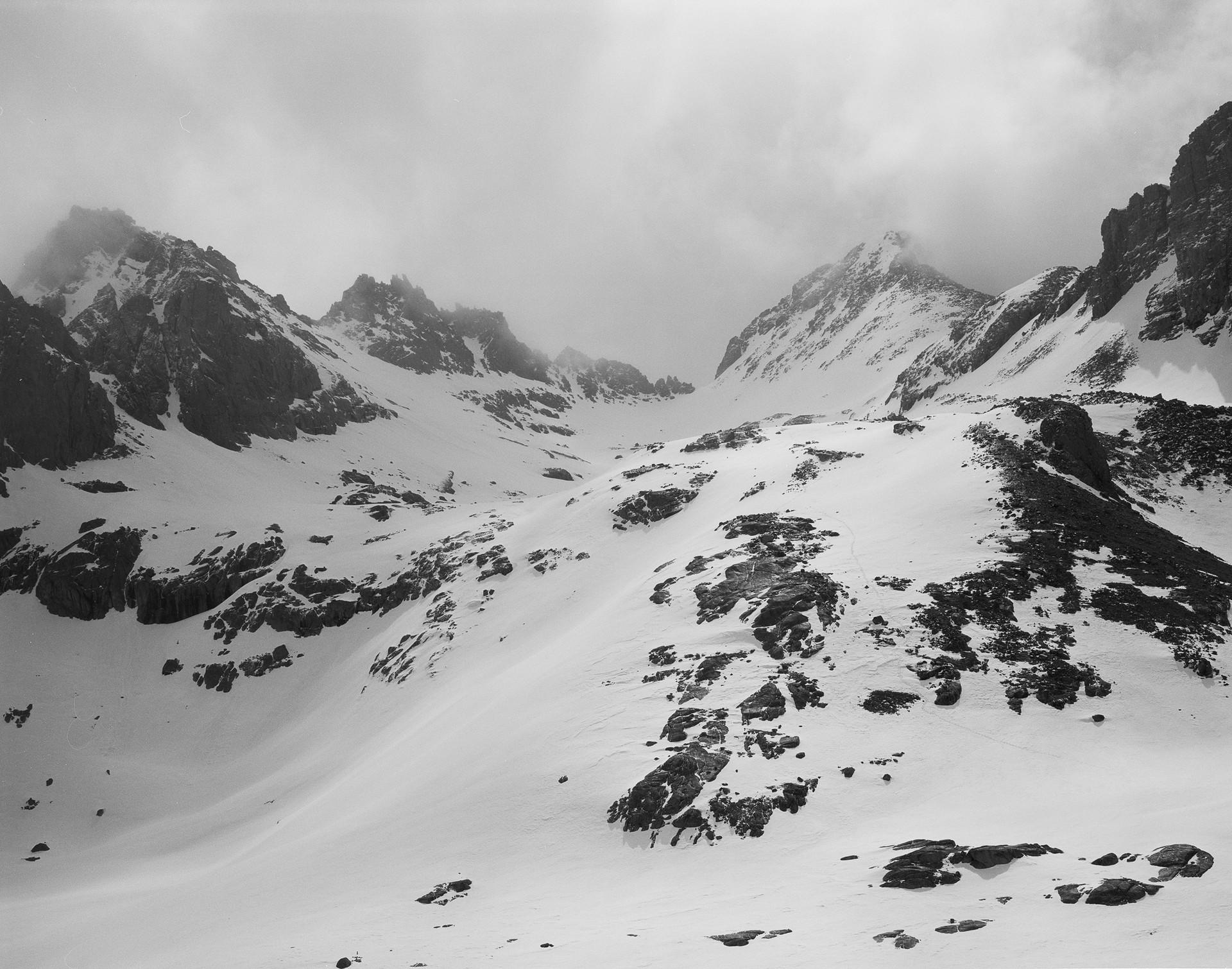 Sunlight Peak and Windom Peak