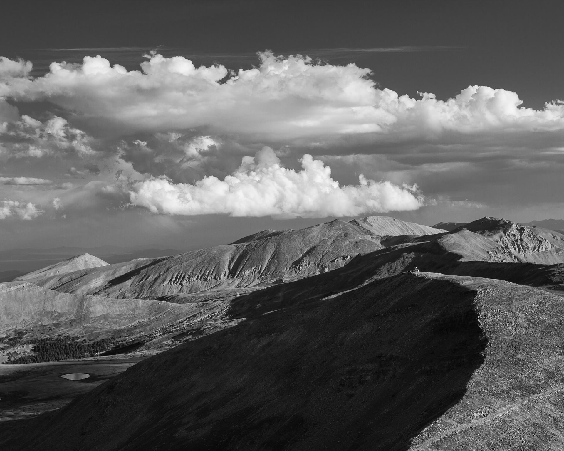 Mount Sherman