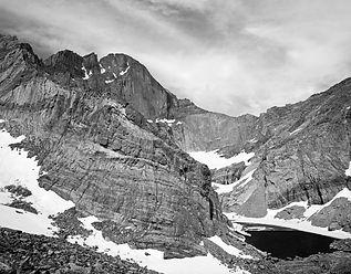 Longs Peak, Front Range 2011.jpg