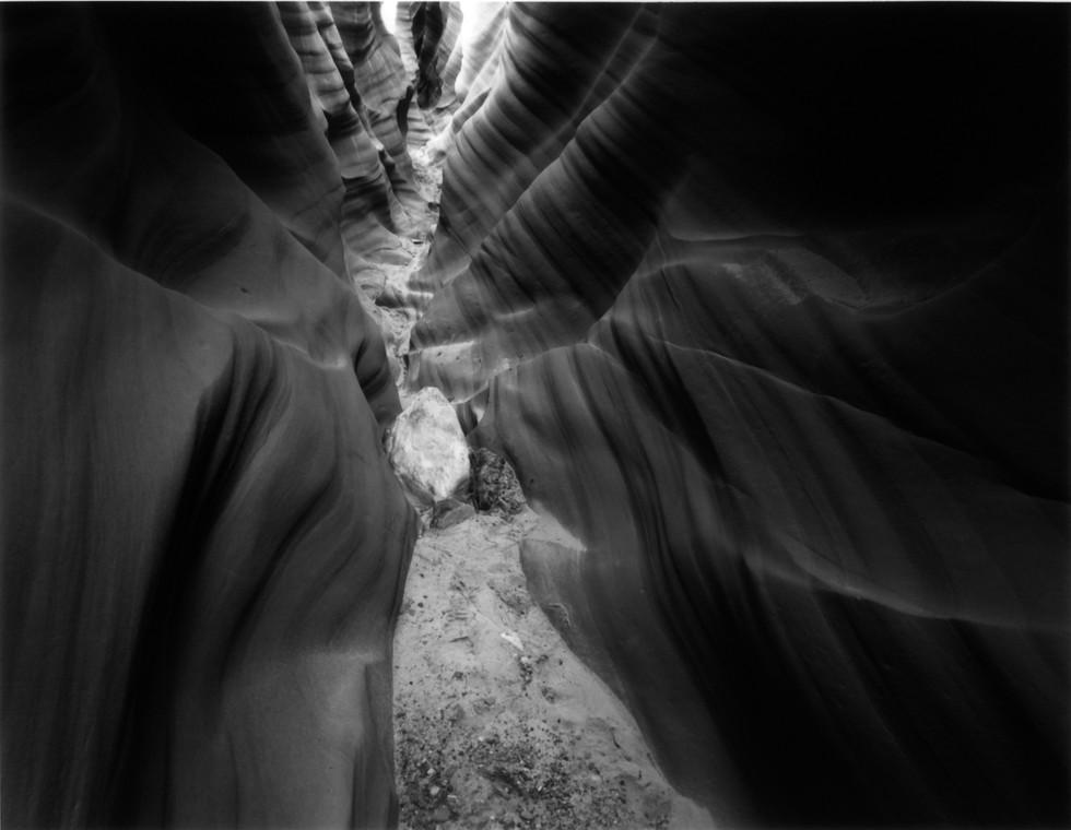 Kaibito Canyon, Arizona