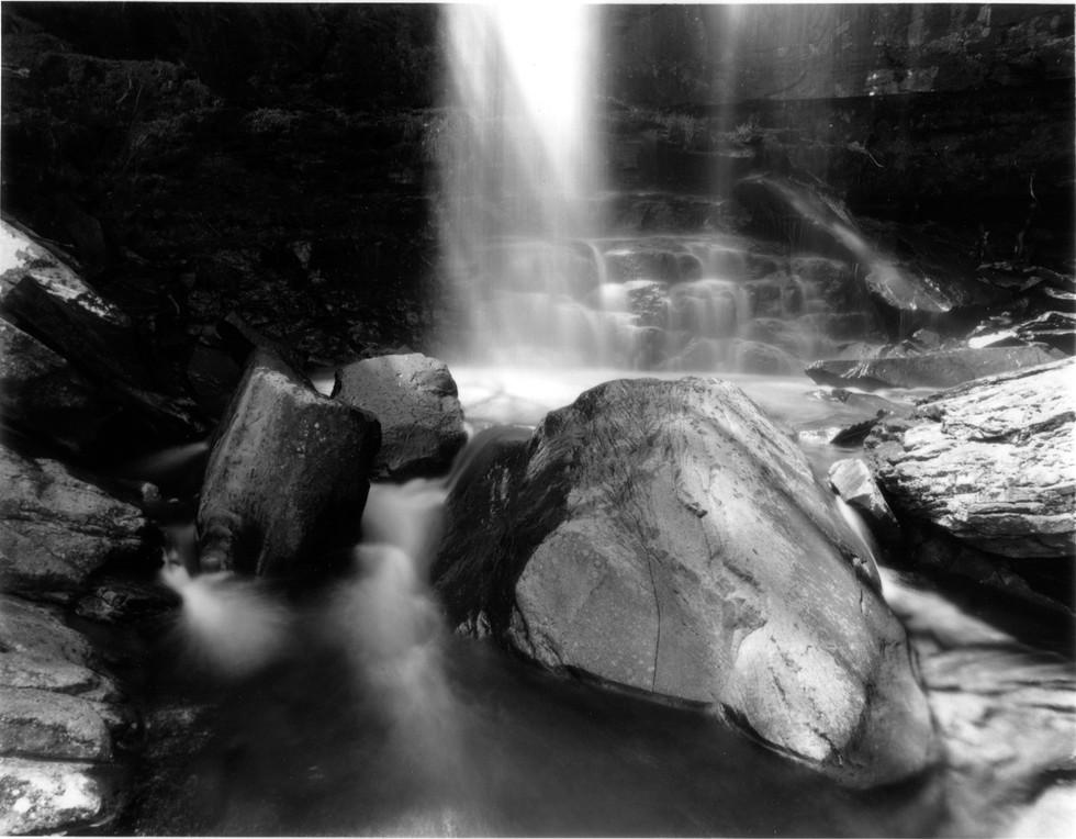 Platte Clove, Catskill Forest, New York