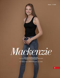 Mackenzie D.