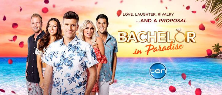 Bachelor in Paradise Down Under