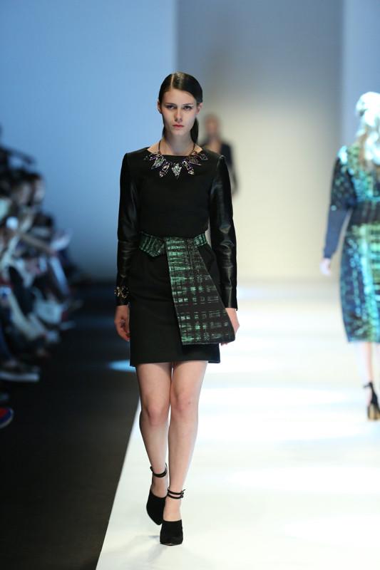 The New Classic - Shanghai Fashion Week