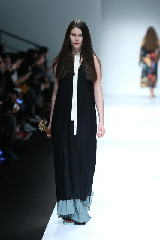 Blackspoon - Shanghai Fashion Week