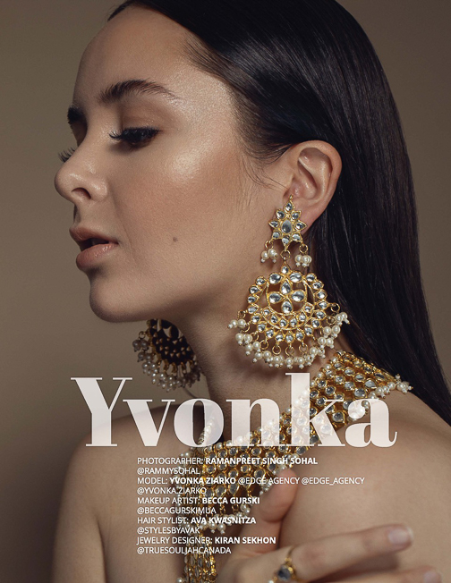 Yvonka