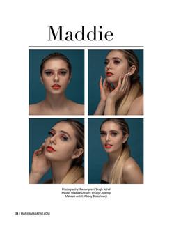 Madison D.
