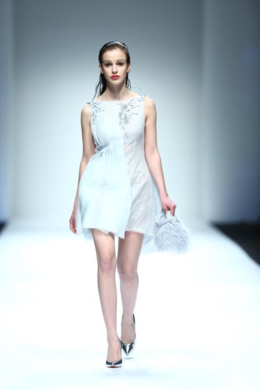 WTC Couture - Shanghai Fashion Week