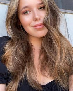 Samantha Briere