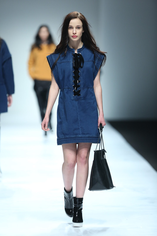 Siiji - Shanghai Fashion Week