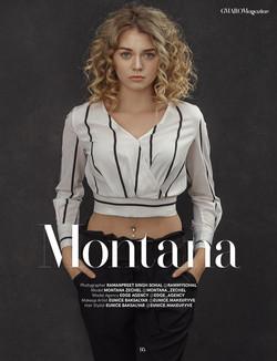 Montana Z.
