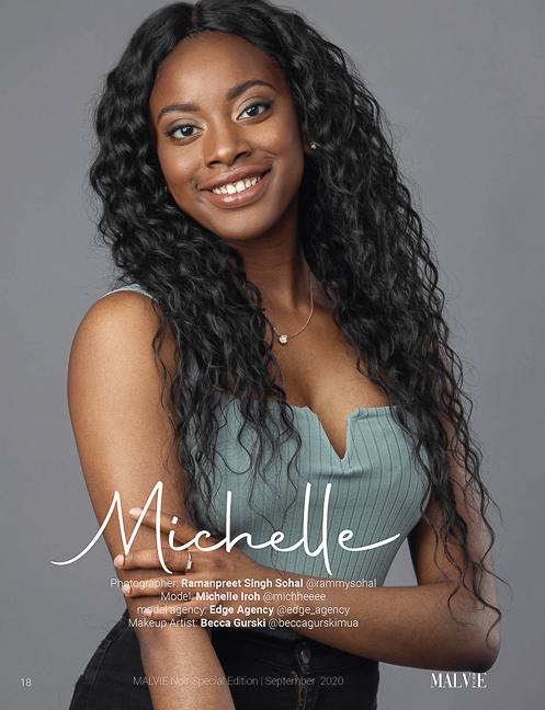 Michelle I.