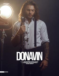 Donavin