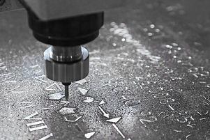 gravure fraisage mécanique