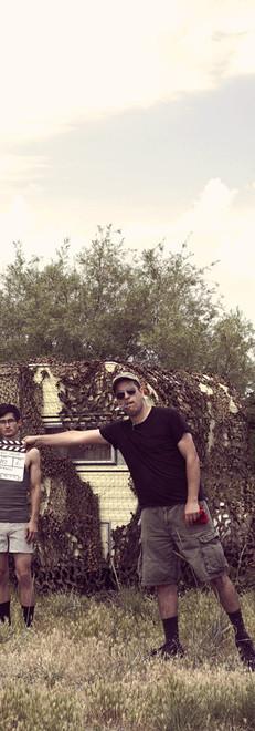 Indie Film Shoot