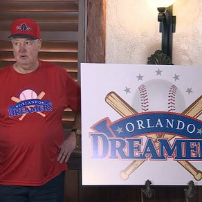 The Orlando Dreamers is a horrible idea