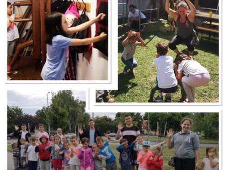 Közösségi szolgálat - lehetőség középiskolásoknak!