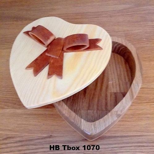 Heart Box Ribbon