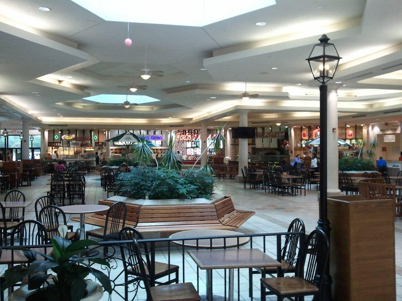 Citadel Food Court