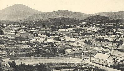 Zeehan Tasmania's West Coast