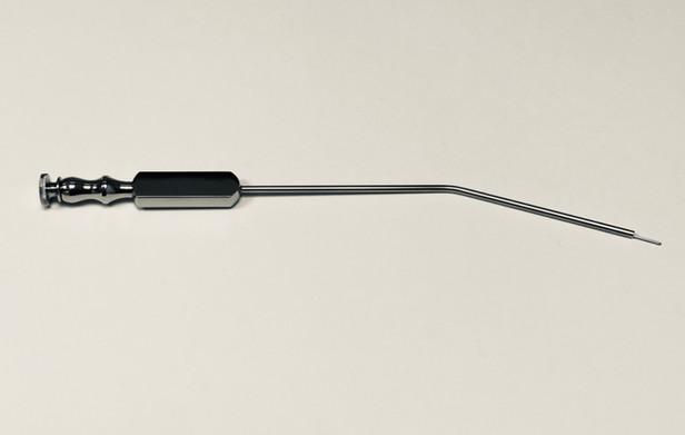 Zoellner suction tube