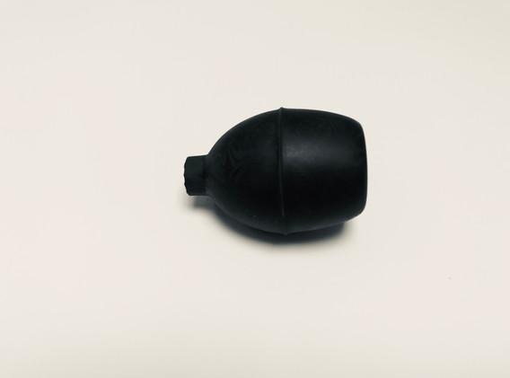 Rubber bulb