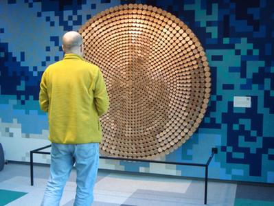 אוסף האמנות של מיקרוסופט