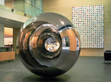 בפעם הבאה בברלין - מוזיאון דויטשה בנק