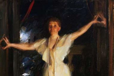 מי היתה איזבלה סטיוארט גארדנר?