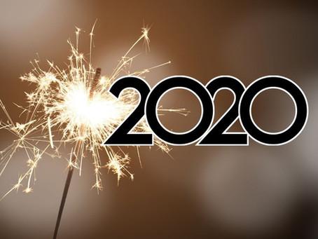 2020 – היית מאתגרת ומלמדת