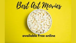 Best Free Online Art Movies